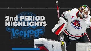 Rampage vs. IceHogs | Feb. 8, 2020