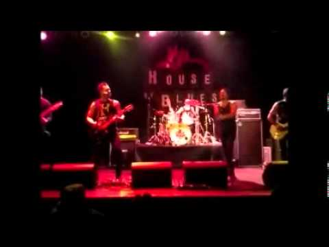 ILIAD House Of Blues Anaheim