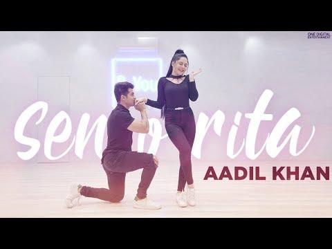 Shawn Mendes Camila Cabello – Señorita/ Aadil Khan Choreography FT. Benazir Shaikh