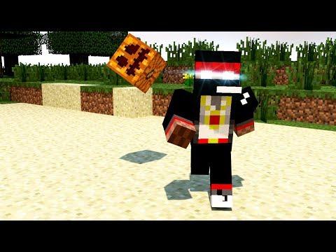 Minecraft [Летсплей Непонятных Модов] - Симулятор Смертей (сто смертей из ста)