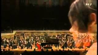 Yuja Wang_Rhapsody on a theme by Paganini (Rachmaninoff)