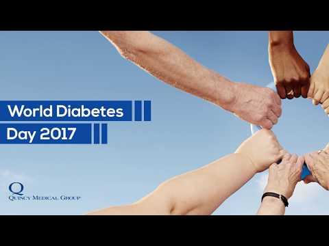 Ponieważ dana osoba ma niski poziom cukru we krwi