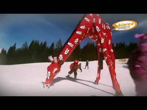 Skigebiet Eben