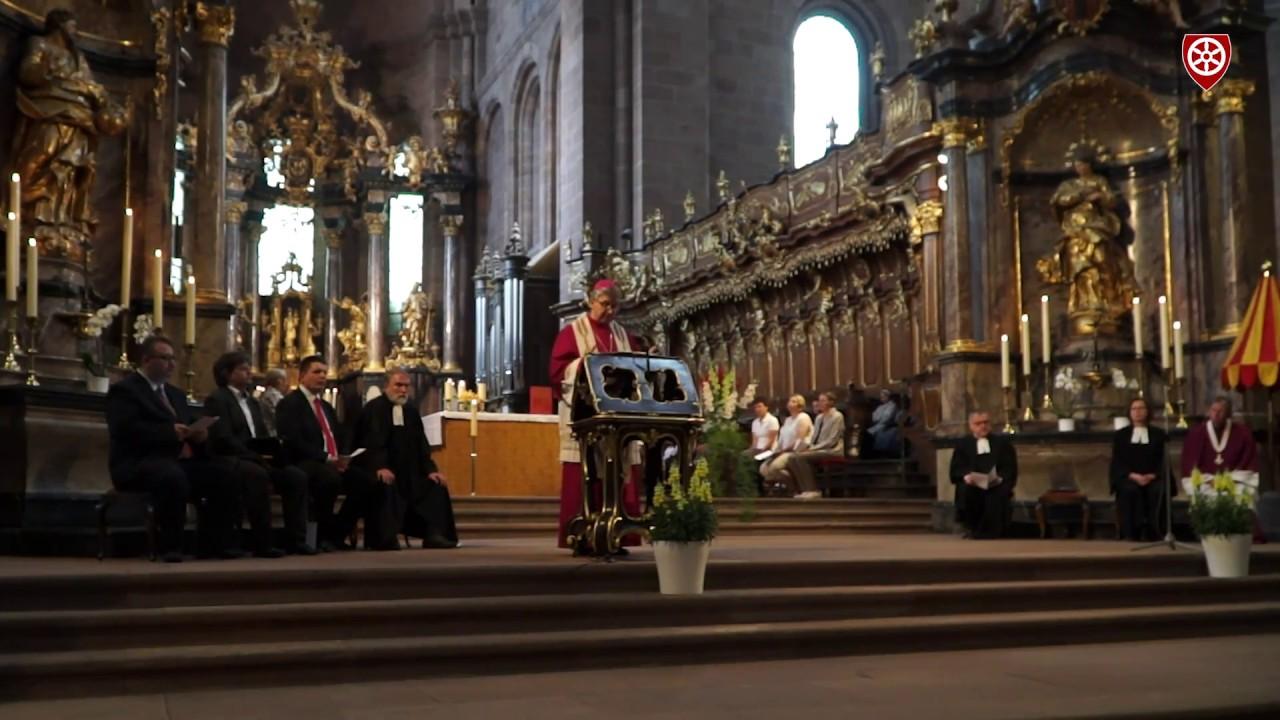 Ökumenischer Gottesdienst zum Rheinland-Pfalz-Tag