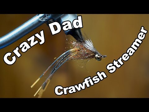Crazy Dad - Under Water Footage