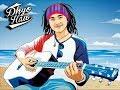 Download Video Dhyo Haw - Ada Aku Disini (Cover Foto)