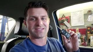 How to program VW or Audi Key with only 1 key