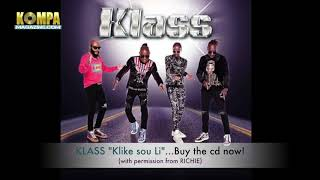 Klass New Song May 2019 Klike Sou Li ( Album Ret Nan Liy OU)
