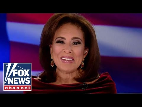 Judge Jeanine: Democrats have just guaranteed Trump's reelection