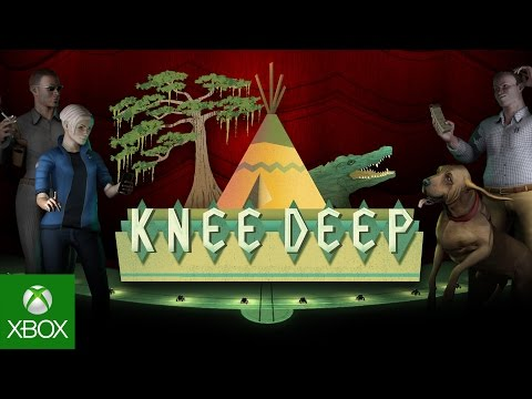 Knee Deep - Xbox One Launch Trailer thumbnail