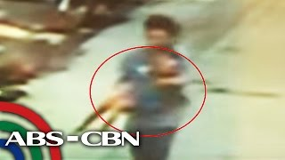 TV Patrol: Bata, Tinamaan Ng Bala Ng Pen Gun Sa Caloocan
