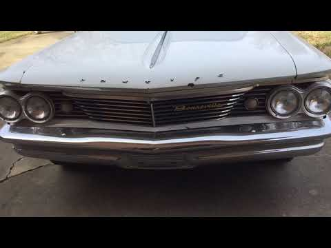 Video of '60 Bonneville - MR7C