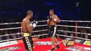 Бокс  Сергей Ковалев   Исмаил Силлах 01 12 2013