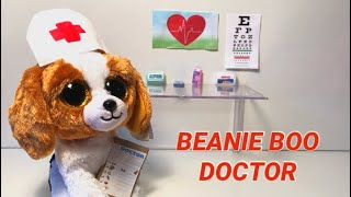 Beanie Boo Hospital (skit)