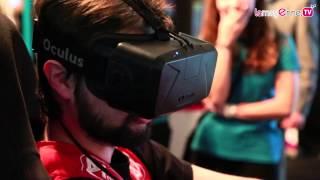 preview picture of video 'Laval Virtual : 17ème édition'