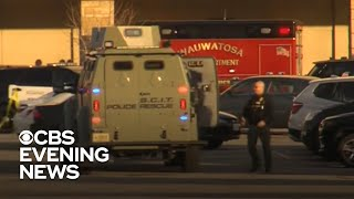 Multiple people injured in shooting at Mayfair Mall in Wauwatosa, Wisconsin
