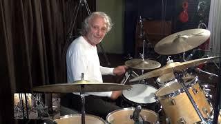 Pierre van der Linden, 10 27 Groove