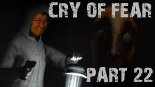 Cry of Fear | Part 22 | RETURN TO THE APARTMENTS FROM HELL