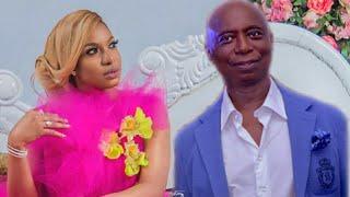 Ned Nwoko Finally Marries Chika Ike... Regina Daniels & Her Mum In Tears
