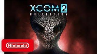 Nintendo XCOM 2 Collection - Launch Trailer anuncio
