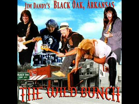 Jim Dandy's Black Oak Arkansas - Happy Hooker '99.wmv