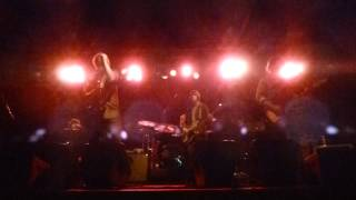Drive By Truckers-Drag The Lake Charlie-Crossroads-KC MO-5 25 2013