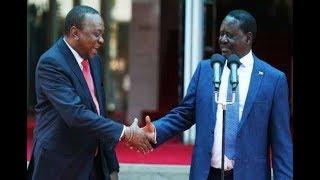 Political Point: Tremors of the Uhuru - Raila handshake (Part 2)