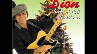 Dion - I Saw Mommy Kissing Santa Claus 1993 .wmv
