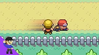 8 more Realistic ways to avoid Pokemon Trainer battles