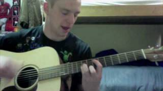 How to play Rye Whiskey by dave matthews