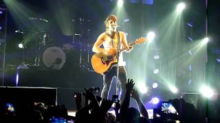 All Time Low - Teenage Dream/Remembering Sunday ft. Cassadee Pope