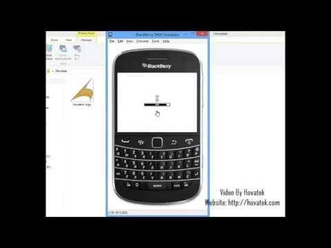 How to fix a Blackberry that won't detect SIM Cards or