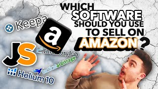 Amazon FBA for Beginners: What Software Do You Need to Sell On Amazon?