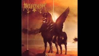 MELECHESH - Triangular Tattvic Fire (w/lyrics)