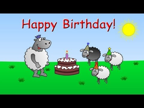 Funny Happy Birthday Song Video Download Hot Linkzumami S Ownd