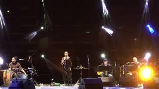 Luz de Luna - Natalia Lafourcade en vivo @ Foro FIL GDL 2017