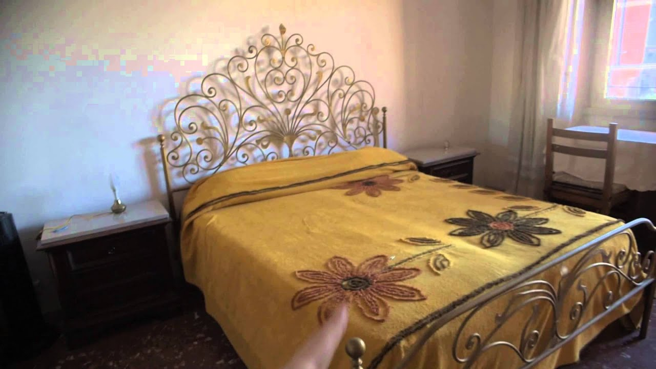 3 Rooms to rent in spacious apartment with a balcony in Torrevecchia area