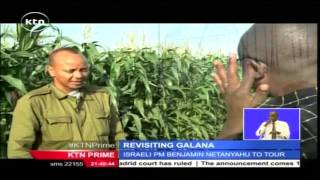 Galana Kulalu Food Security Project says yields have improved