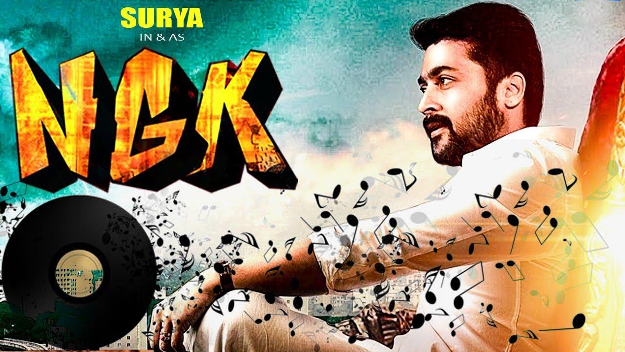 Suryas NGK Theme Music  | Director Selvaraghavans Nandha Gopalan Kumaran Songs