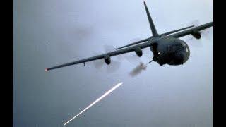 Deadliest Aircraft In The US Air Force: The AC-130 Spectre Gunship