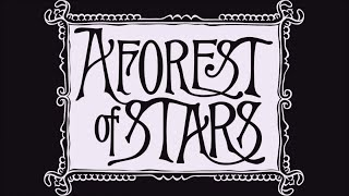 "A Forest Of Stars - ""Grave Mounds And Grave Mistakes"" [artwork documentary]"