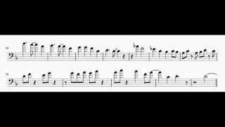 jj johnson solo transcription - TH-Clip