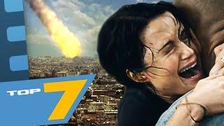 Die Besten KATASTROPHENFILME | Top7