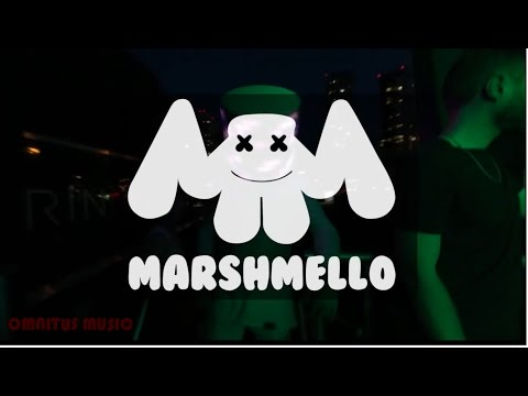 Marshmello - Alone (Remix) [Cutting Shapes & Shuffle Dance]