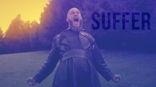Vikings ►Suffer◄ Ragnar Lothbrok's Life Edit