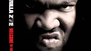 Gorilla Zoe - Juice Box (feat Yung  Joc)