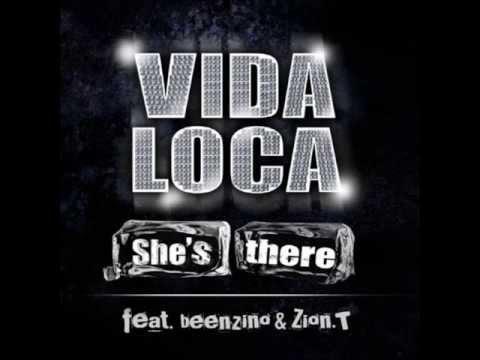 Vida Loca - She's There (Feat. Beenzino, Zion.T)