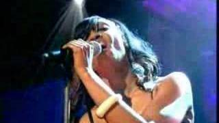 Beverley Knight - No Man's Land live Later with Jools 110507