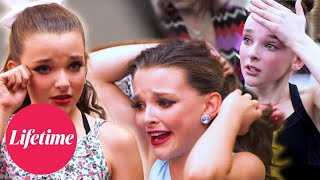 """""""I HATE IT When You Yell at Me"""" Kendall Is SO DONE - Dance Moms (Flashback Compilation) 