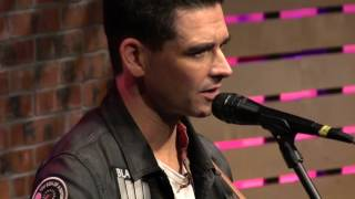 """Dashboard Confessional Interview: """"Crowd Questions"""""""